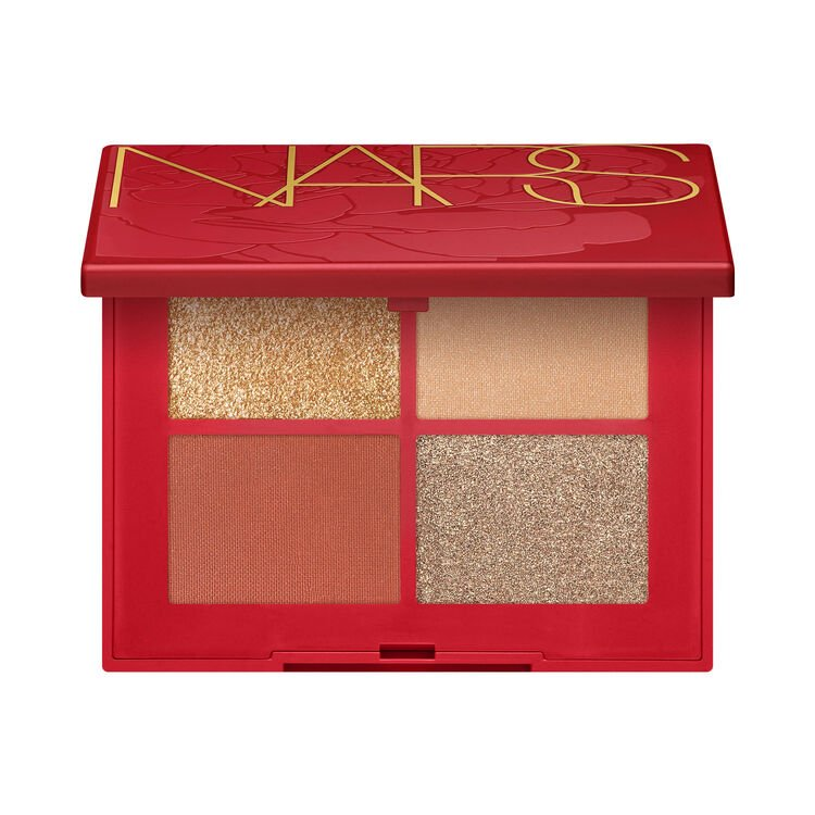 Quad Eyeshadow, NARS Chinese New Year