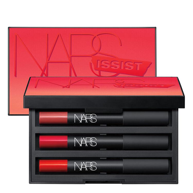 NARSissist Lip Pencil Trio, NARS Palettes & Gifts