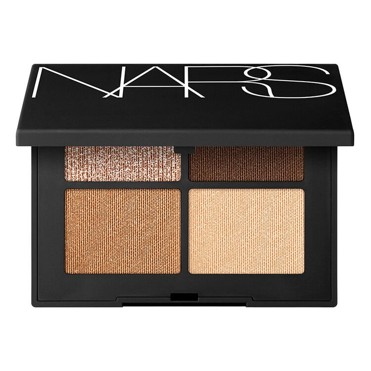 Quad Eyeshadow, NARS Eyeshadow