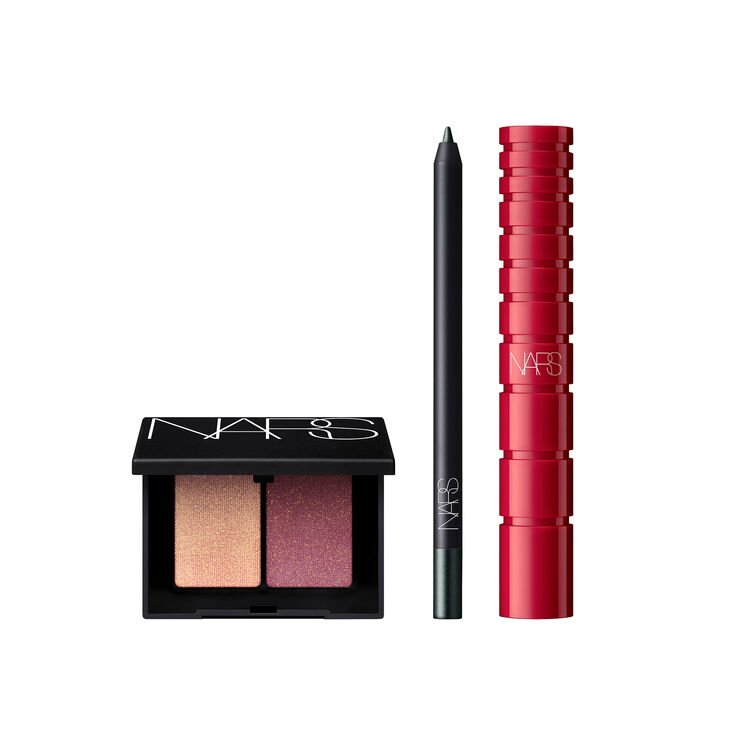 The Climax Mascara & Eye Bundle, NARS Makeup Bundles