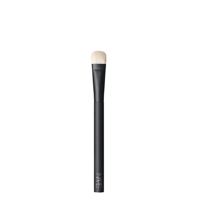 The Flat Intensifier, NARS Pro Brushes