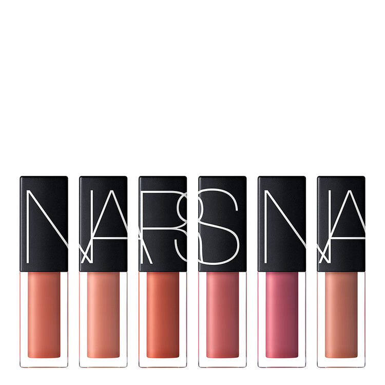 NARSissist Wanted Velvet Lip Glide Set, NARS Travel Size