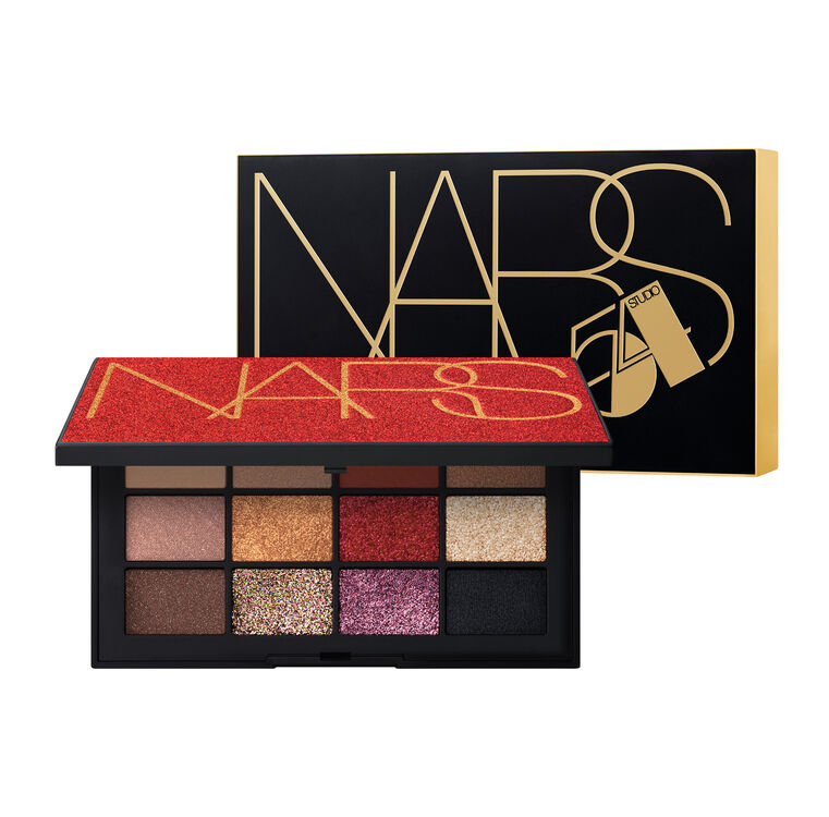 Inferno Eyeshadow Palette, NARS Just Arrived