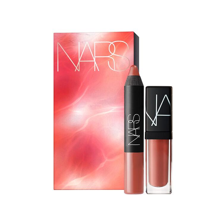 Explicit Color Lip Duo, NARS Lips