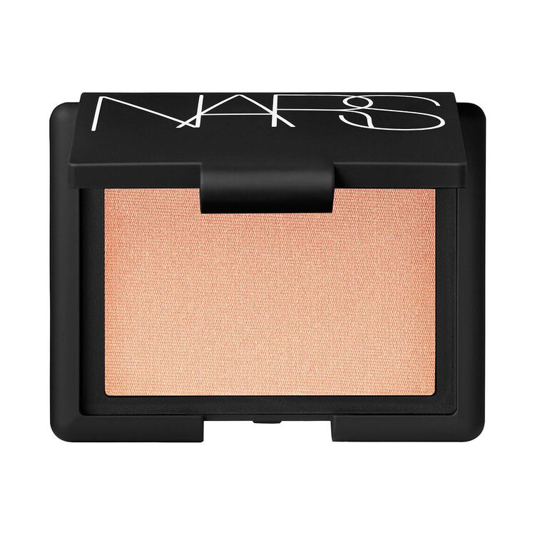 Highlighting Blush, NARS Featured
