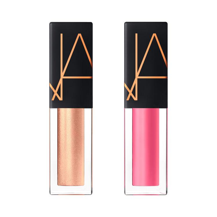Mini Oil-Infused Lip Tint Duo, NARS Lips