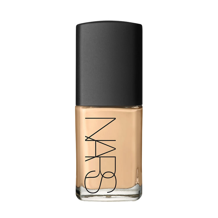 Sheer Glow Foundation, NARS Foundation