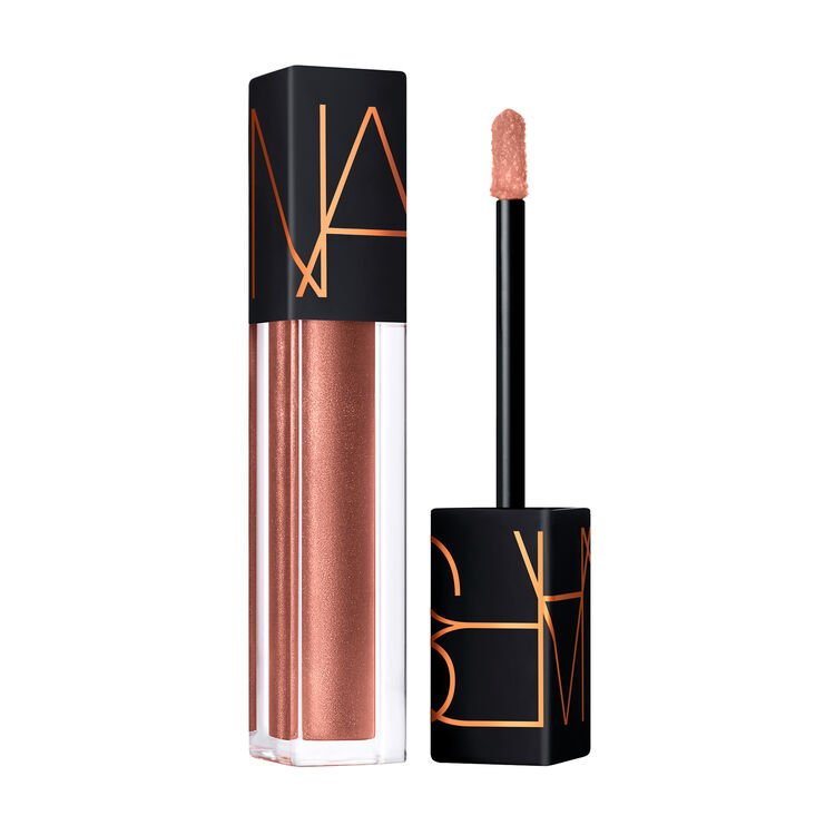 OIL-INFUSED LIP TINT, NARS Bronzing Collection