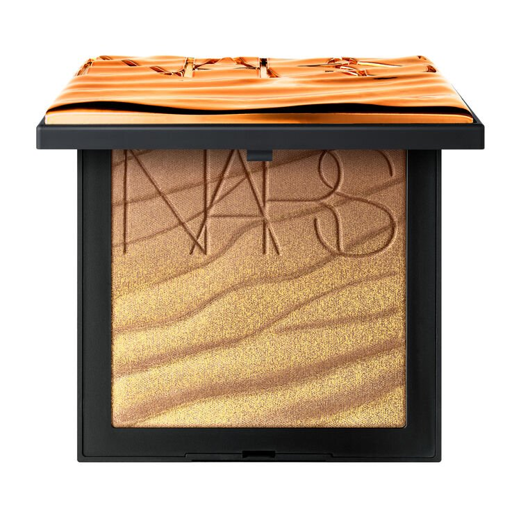 Paradise Found Bronzing Powder, NARS Just Arrived