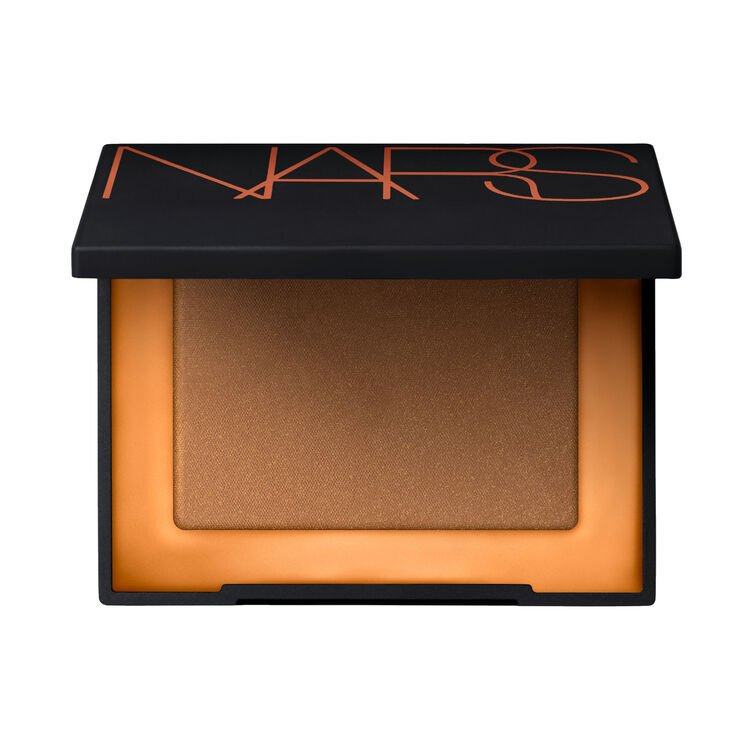 Mini Laguna Bronzing Powder, NARS Under £25