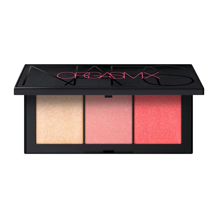 Orgasm X Cheek Palette, NARS new arrivals