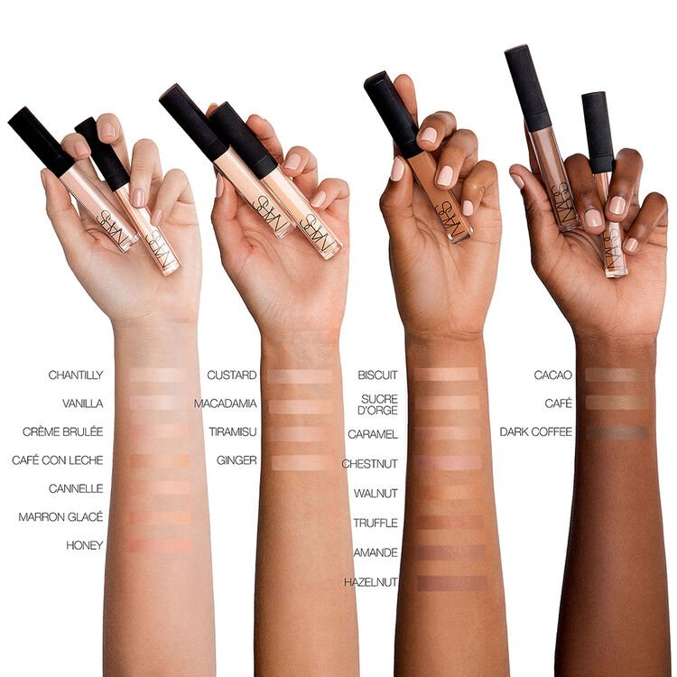 Radiant Creamy Concealer by NARS #17