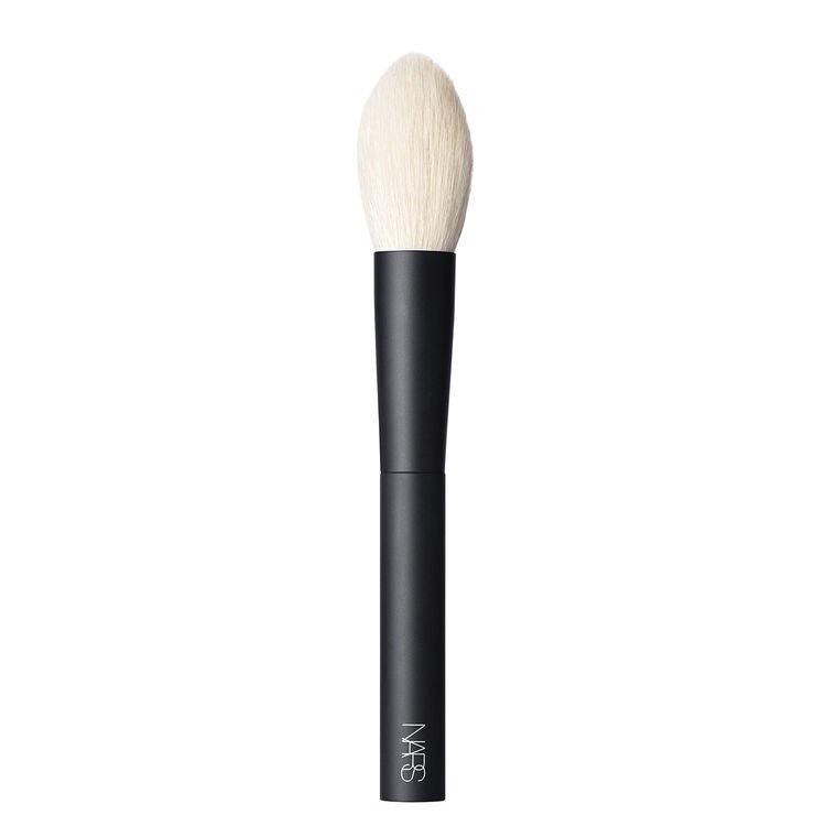 The Brightener, NARS Cheek Brushes