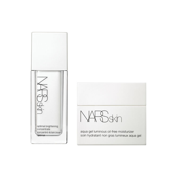 The Brighten & Moisturize Bundle, NARS Custom Makeup Bundles