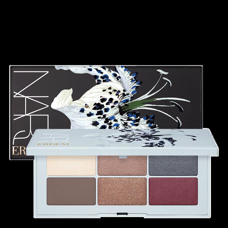 Fleur Fatale Eyeshadow Palette, NARS