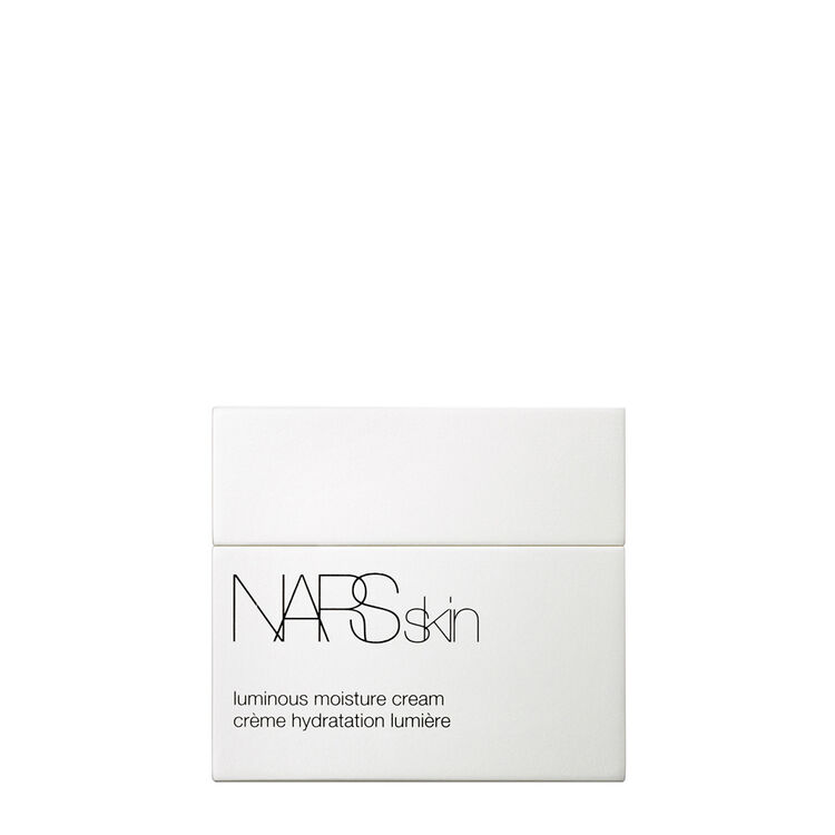 Luminous Moisture Cream, NARS £50 - £75