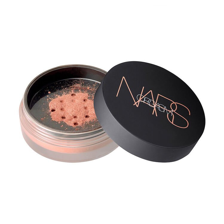 Illuminating Loose Powder, NARS Highlighter