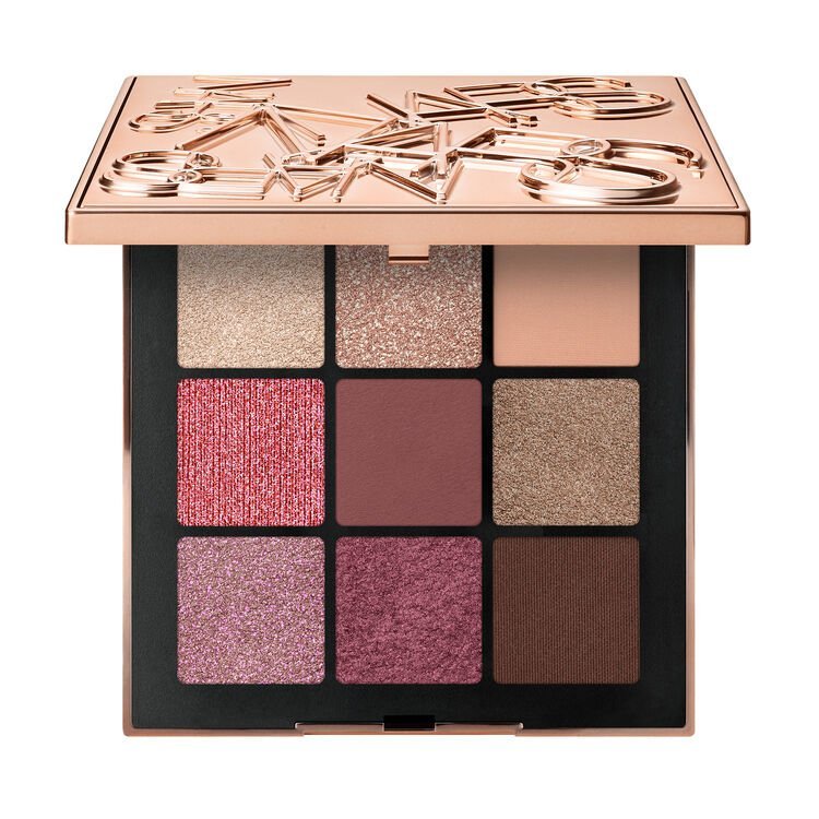 UNINHIBITED EYESHADOW PALETTE, NARS Eye Palettes