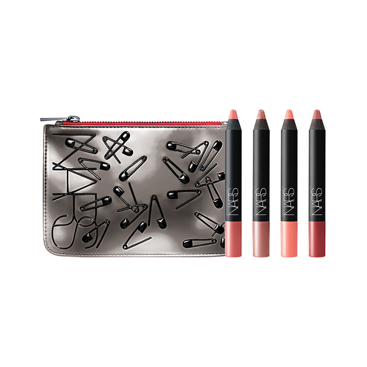 Ransom Velvet Matte Lip Pencil Set, NARS Lip Pencils
