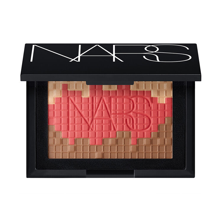 Mosaic Glow Blush, NARS Just Arrived