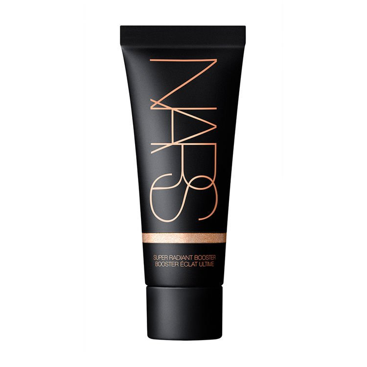 Super Radiant Booster, NARS Highlighter