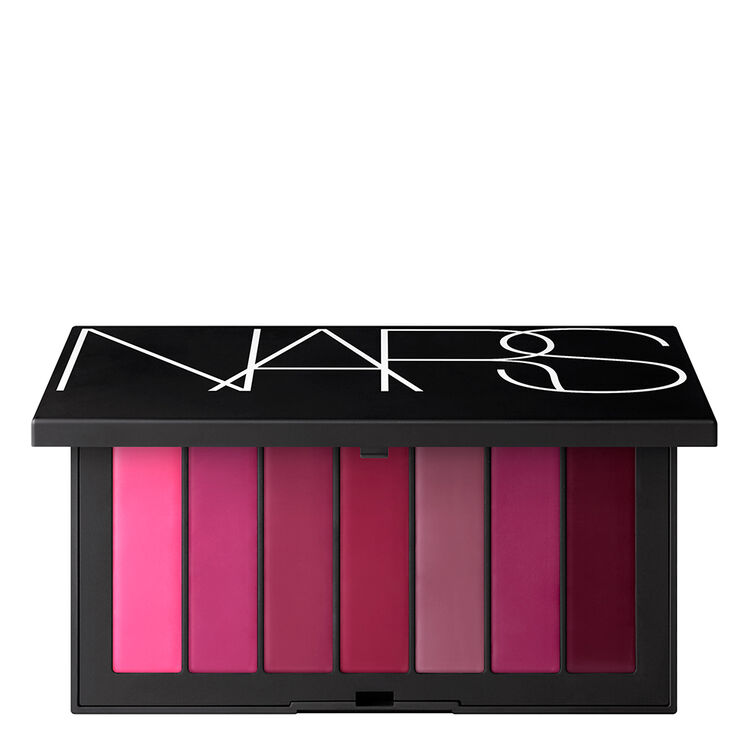 Audacious Lipstick Palette, NARS Naomi's Look