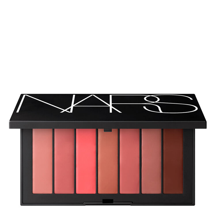 Audacious Lipstick Palette, NARS Palettes & Gifts