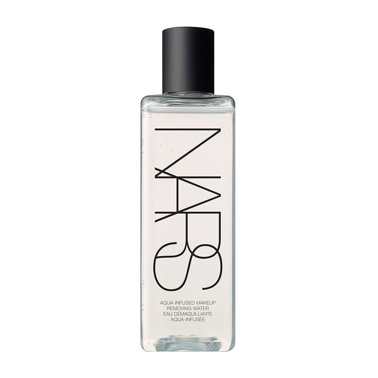 Aqua-Infused Makeup Removing Water, NARS Skincare