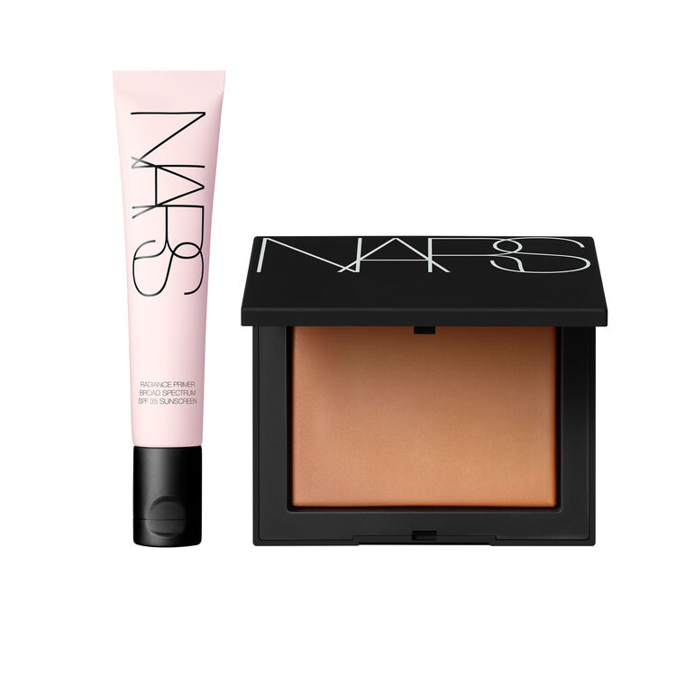 The Prime & Set Bundle, NARS Custom Makeup Bundles