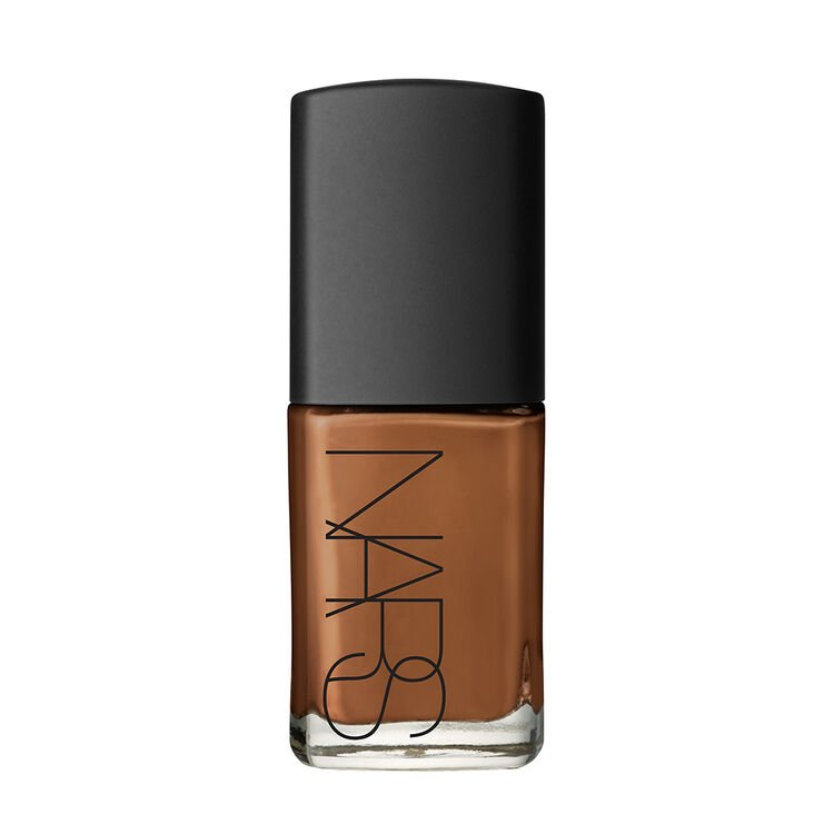 Sheer Glow Foundation, NARS