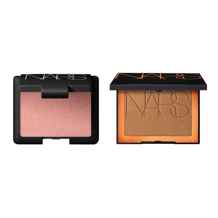 The Iconic Blush & Bronzer Bundle, NARS Makeup Bundles
