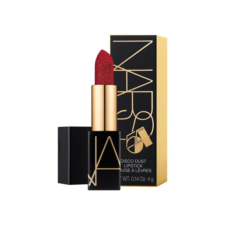 Disco Dust Lipstick, NARS 25% Off Studio 54 for NARS