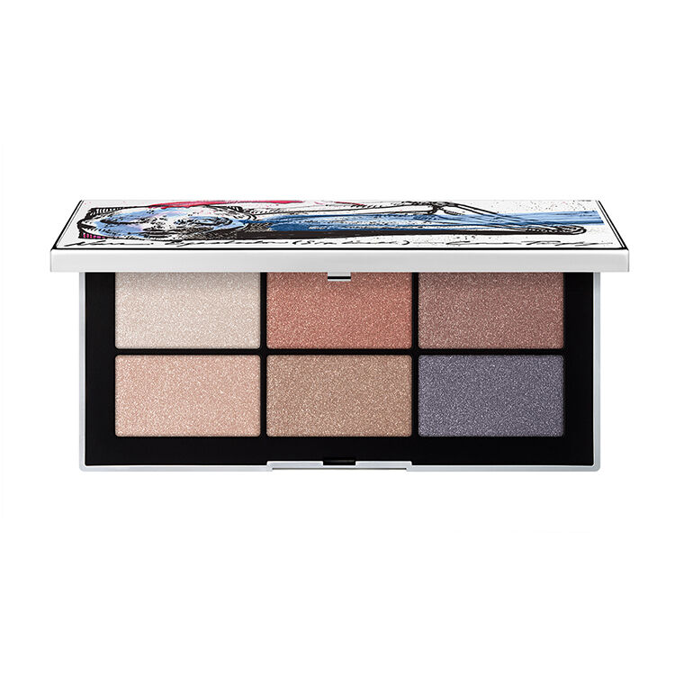 Connor Tingley Eyeshadow Palette, NARS Shop by Category