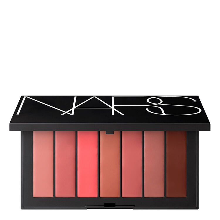 Audacious Lipstick Palette, NARS Nude