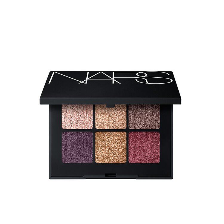 Voyageur Eyeshadow Palette, NARS Shop by Category