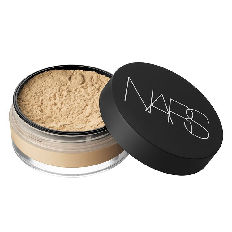 Soft Velvet Loose Powder, NARS Medium