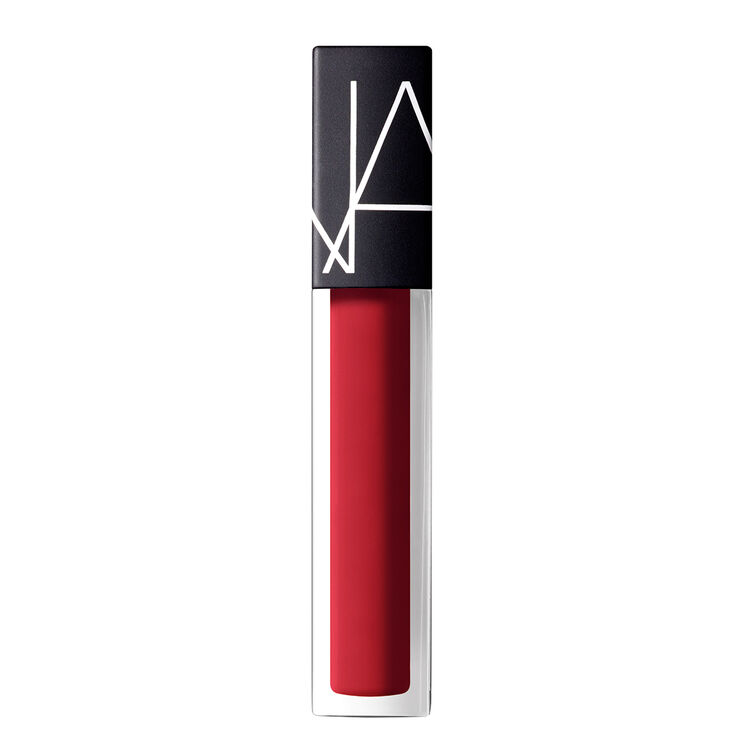 Velvet Lip Glide, NARS NARS-How-To