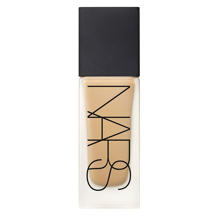 All Day Luminous Weightless Foundation, NARS Foundation