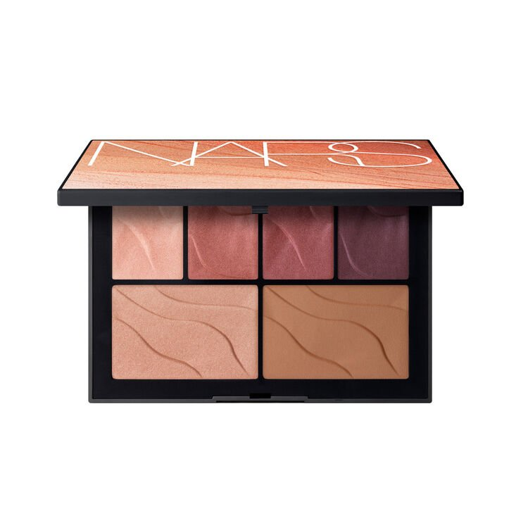 Hot Nights Face Palette, NARS Bestsellers