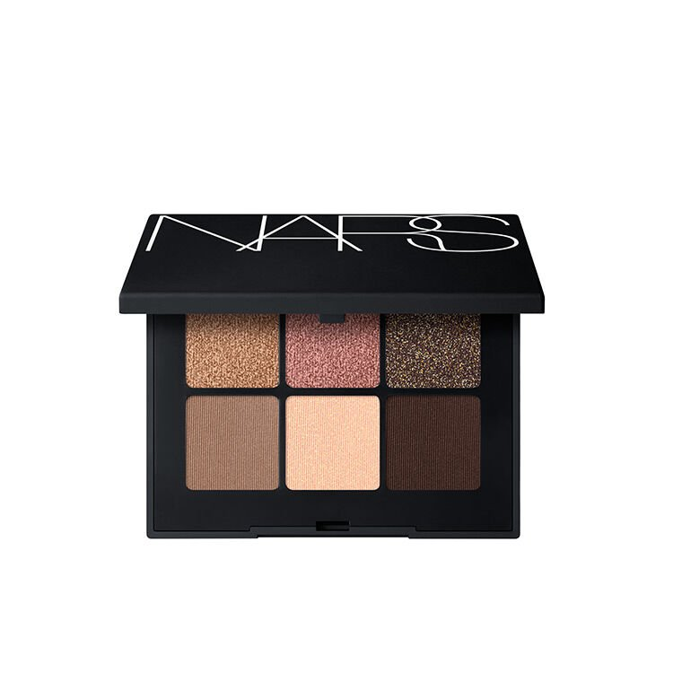 Voyageur Eyeshadow Palette, NARS Travel Size