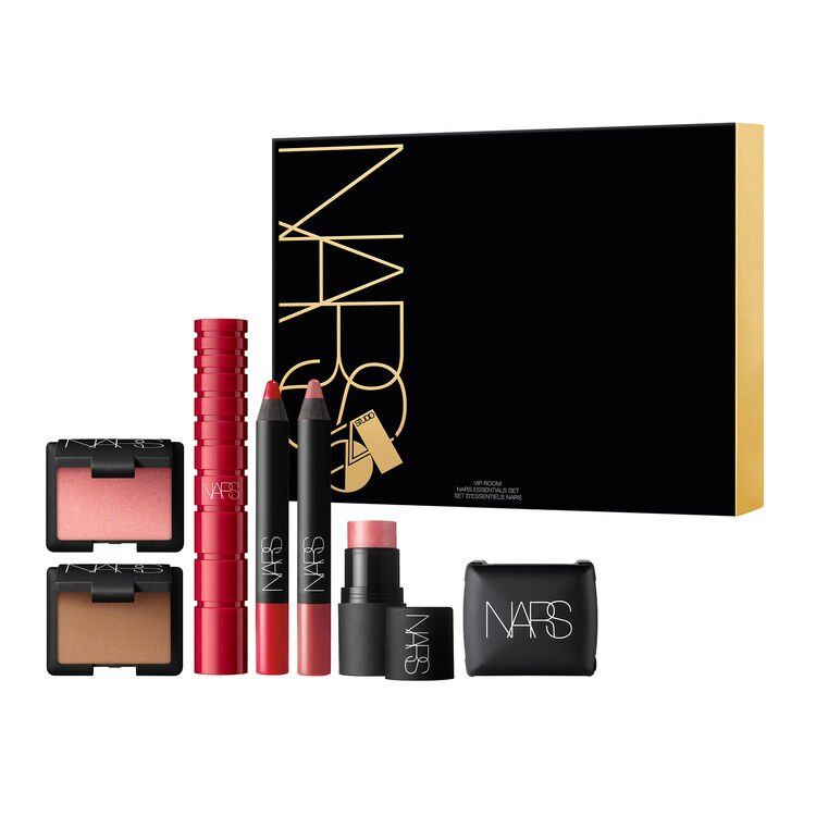 VIP Room NARS Essentials Set, NARS Lip Pencils