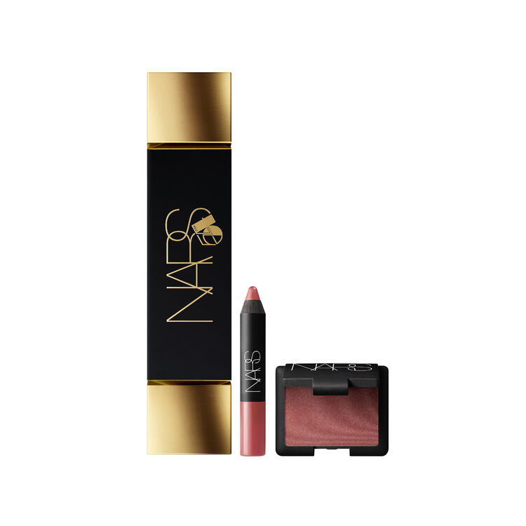 Studio 54 Dolce Vita Cracker, NARS Studio 54