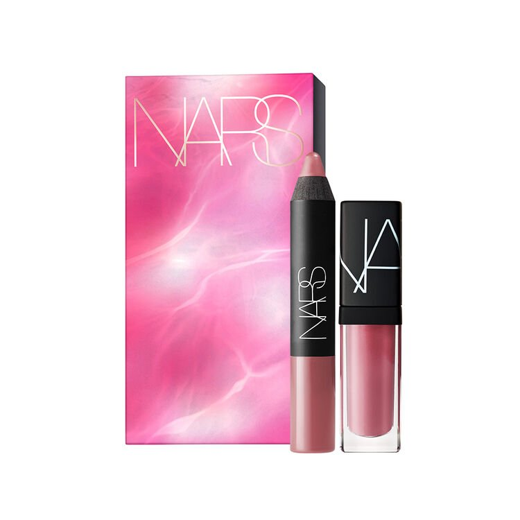 Explicit Colour Lip Duo, NARS LIP GLOSS