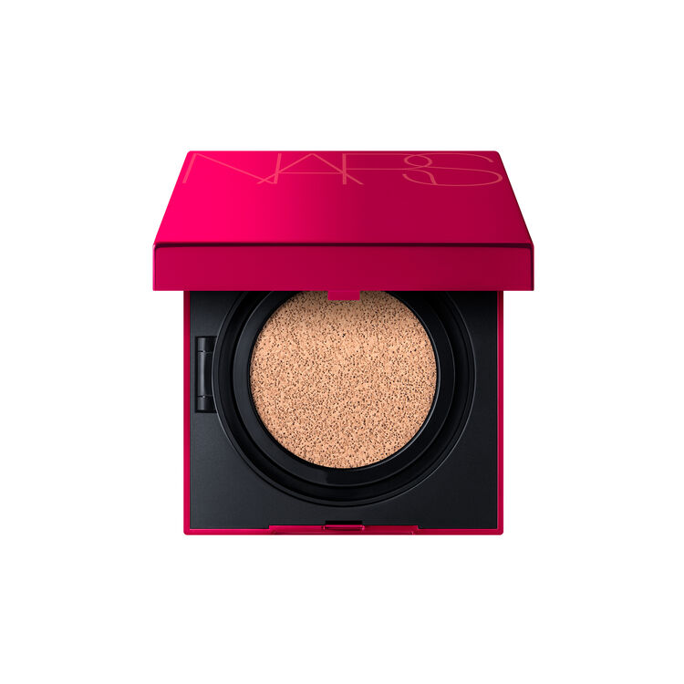 Natural Radiant Longwear Cushion Compact, NARS Featured