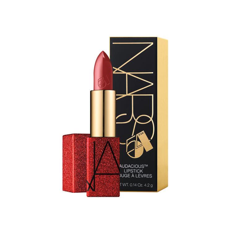 Studio 54 Audacious Lipstick, NARS Lips