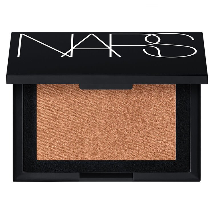 Light Sculpting Highlighting Powder - St. Barths, NARS Highlighter