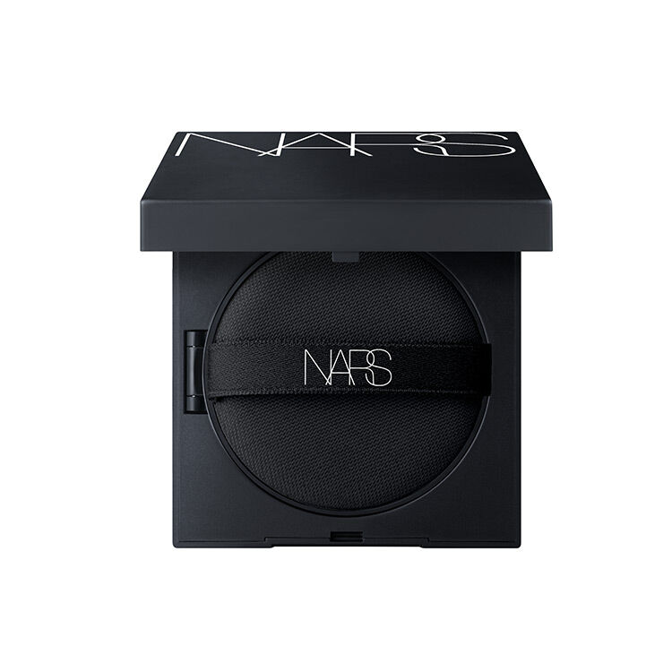 Natural Radiant Longwear Cushion Foundation SPF 50 PA+++ Compact, NARS Face