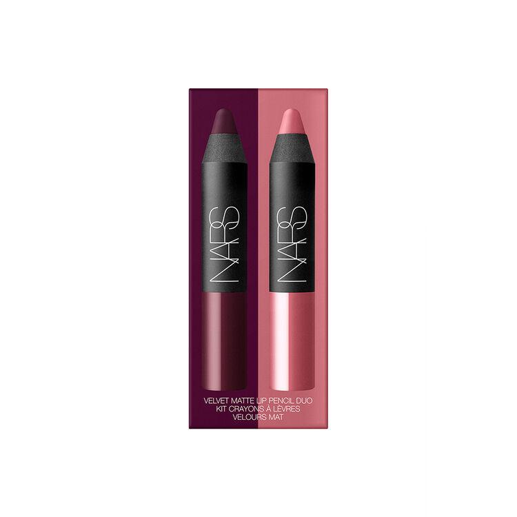 Mini Duo Velvet Matte Lip Pencil, NARS Gifts & Sets