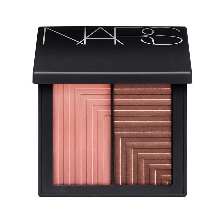 Dual-Intensity Blush, NARS Shimmer