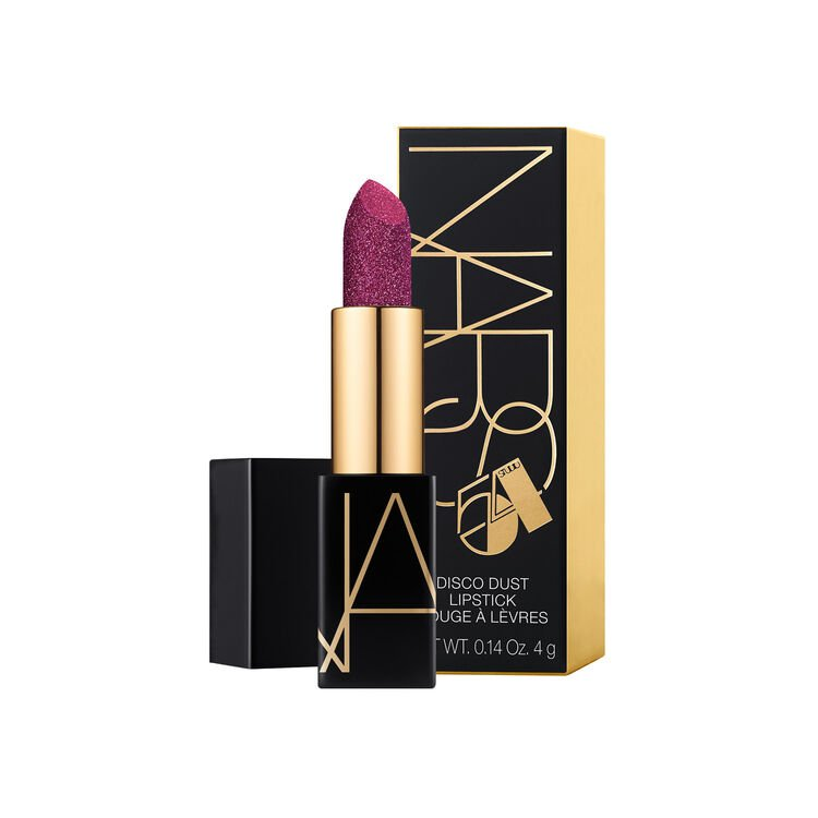 Disco Dust Lipstick, NARS Just Arrived
